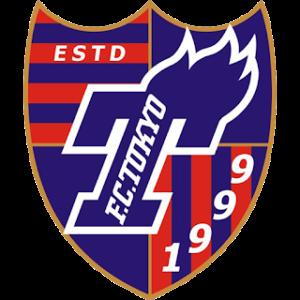 FC Tokyo Kits Dream League Soccer 2019