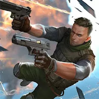FZ9: Timeshift - Legacy of War Apk