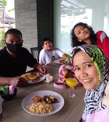 The Wujil Resort & Convention Ungaran