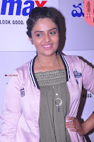 Sri Mukhi in Denim and Jacket at Max Summer Collection Launch  Exclusive 017.JPG