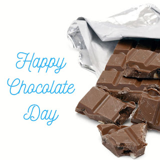 images of happy chocolate day