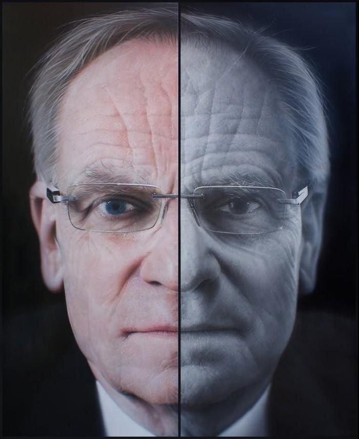 Неискаженная реальность глазами Simon Hennessey 19