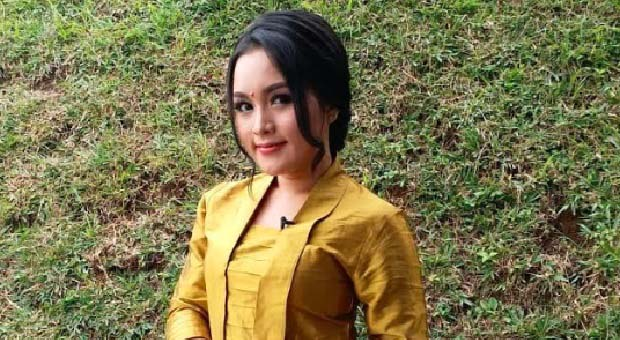 Rita Tila YouTube untuk Kepesindenan