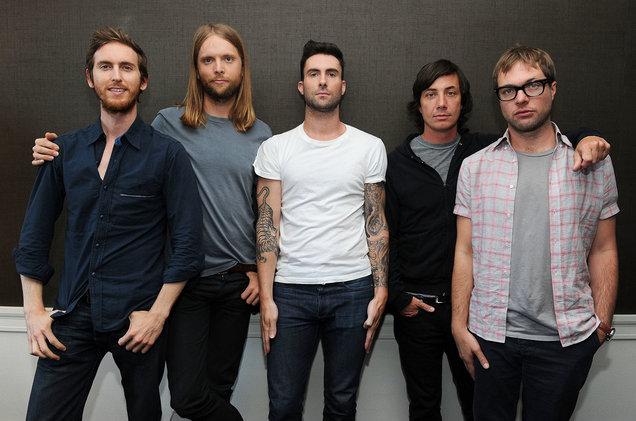 Chord Gitar Maroon 5 - Memories