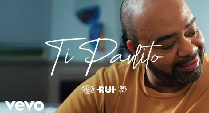 Rui Orlando Feat Paulo Flores - Ti Paulito (Semba) Download Mp3