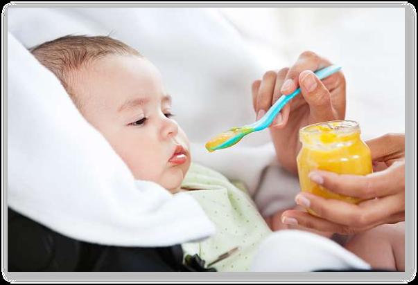 Sarea, ciocolata, zaharul si mierea sunt nerecomandate copiilor sub 1 an