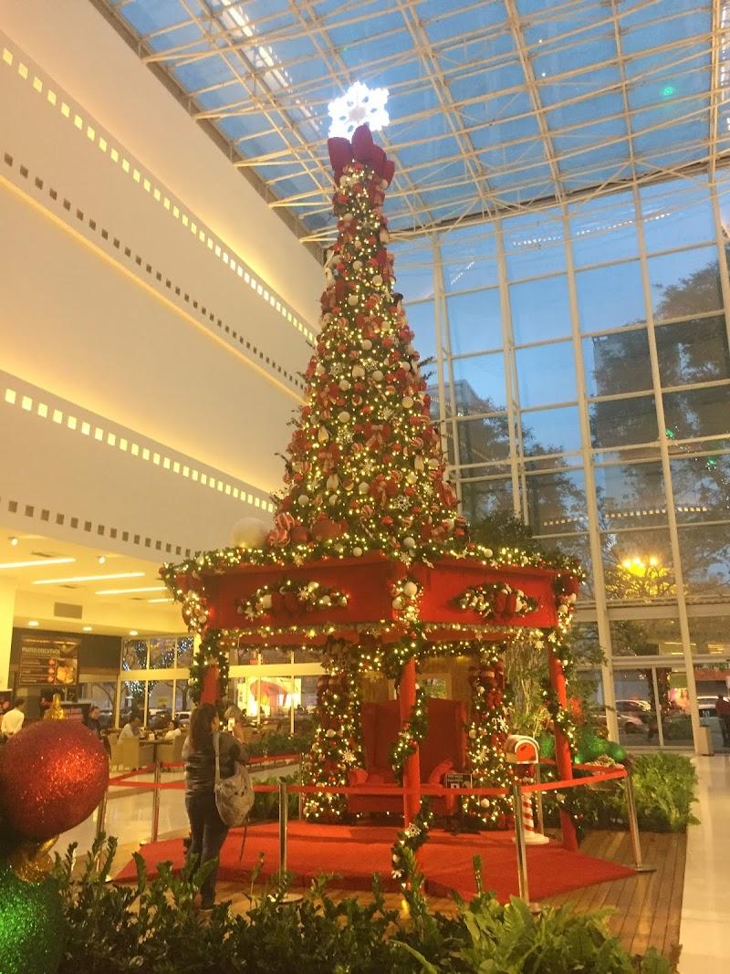 Natal do Grand Plaza Shopping ganha campanha de marketing digital inovadora