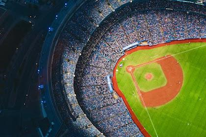 Cara Kerja Permainan Baseball Terbaru