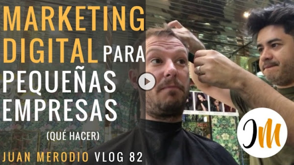 Marketing Digital para pequeñas empresas