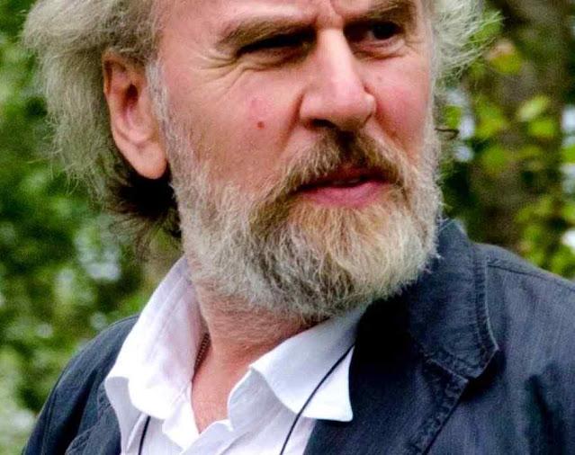Alexander Dvorkin, funcionário da Igreja Ortodoxa Russa é o encarregado de indiciar as vítimas religiosas