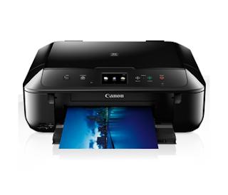 Canon PIXMA MG6820 Setup & Driver Download