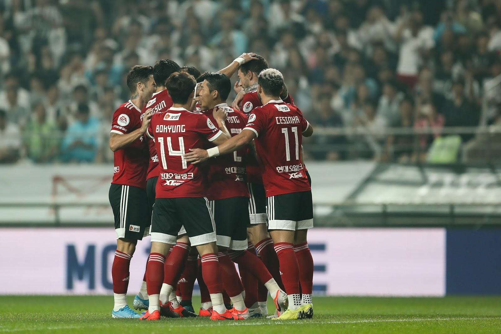 Column: See You Again in K League Team K League Juventus