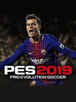 Download PES 2019 APK + OBB For Android Free For Mobiles And Tablets With A Direct Link.