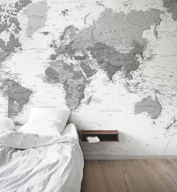 maailmankartalla tapetti kartat taustakuva maailmankartalle harmaa makuuhuoneen tapetit valokuvatapetti mustavalkoinen tapetti maailmankartalle