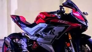 99+1 MODIFIKASI MOTOR YAMAHA R15 KEREN