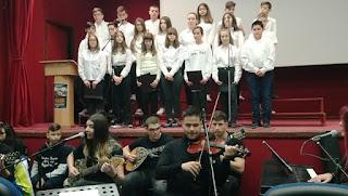 Με επιτυχία ολοκληρώθηκε η ημερίδα της ΔΔΕ Φλώρινας με τίτλο: «Η Διαπολιτισμική εκπαίδευση στο σύγχρονο σχολείο.