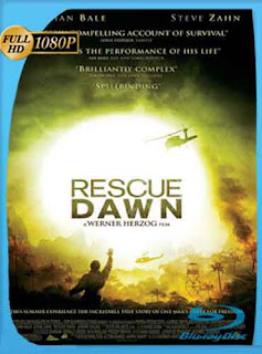Rescate al amanecer (2006) HD [1080p] Latino [GoogleDrive] rijoHD