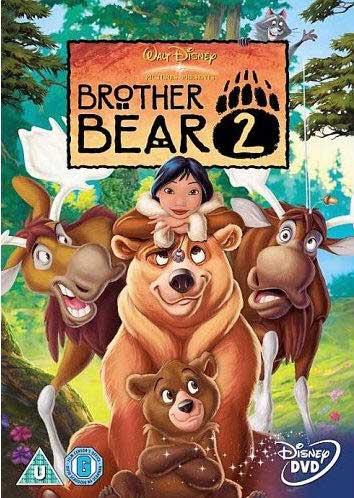 Ver Tierra de osos Online Latino - VerPelis.app