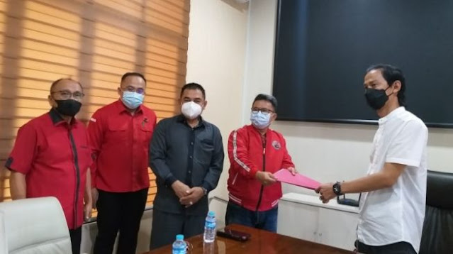 PDIP Kalbar Polisikan Akun Penyebar Hoaks Megawati Meninggal