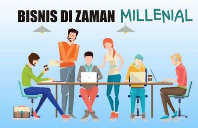 Telkomsel Dorong Santri Milenial Kembangkan Bisnis Digital Milenial Center
