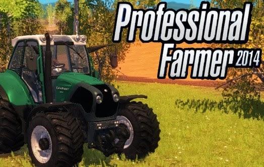 Professional Farmer 2014 PC Games