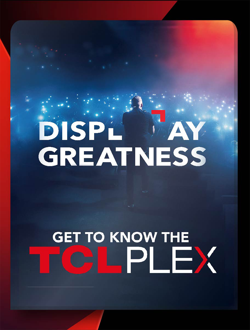 The PLEX is coming!