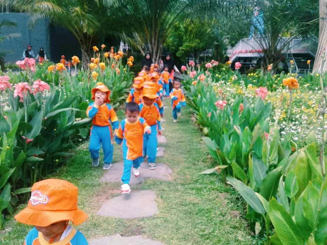 10+ Spot Foto di Dira Park Ambulu Jember Terbaru
