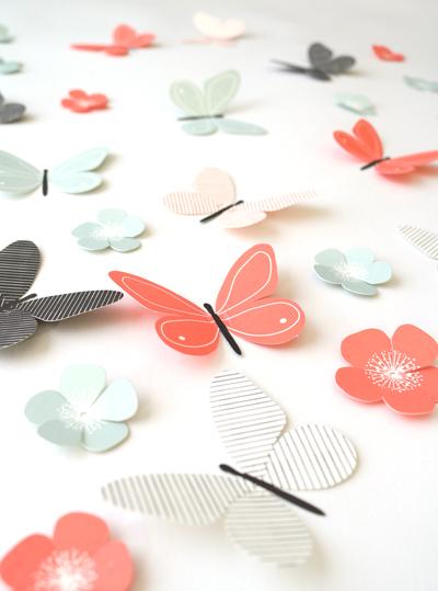 #butterflies #paperbutterfly #gifttags #caketoppers #paperdesign #schmetterling #vlinder #juriannematter #paperflowers #papercraft #summertreat #traktatie #verjaardag #verjaardagsfeestje #birthdaydecoration #geburtstagsfeier