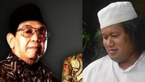 Mengapa Gus Muwafiq Tidak Segera Mendirikan Pesantren? Ini Kata Gus Dur