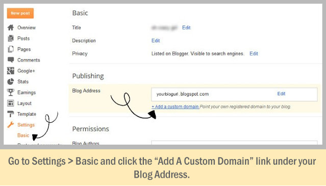 How to Create Subdomain