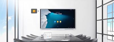 Huawei เปิดตัว IdeaHub Board จอสัมผัสอัจฉริยะ ช่วยยกระดับประสิทธิภาพการศึกษาและธุรกิจ มุ่งเจาะตลาดเอสเอ็มอีและภาคการศึกษาไทย