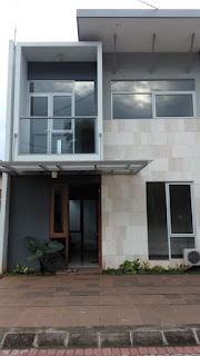 cluster Jardine Residence Jatiasih