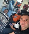 Jornalista da Record é encontrado com os braços e pernas quebradas após ter sido sequestrado