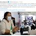Na busca de barrar crescimento de casos de covid-19, governadora Fatima Bezerra e equipe se reúnem com prefeitos e representantes municipais potiguares