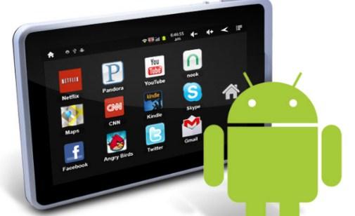 Cara Merawat Tablet Android