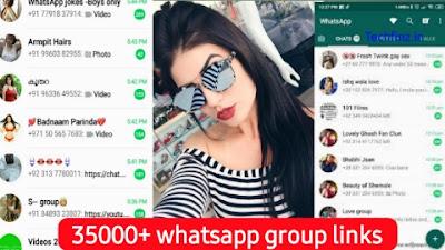 Whatsapp group link, Techfinz whatsapp group link