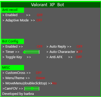 valorant free hack