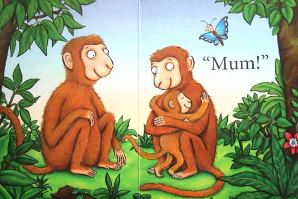 dov'è la mia mamma?