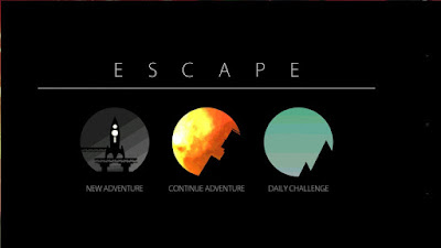 Download Escape Game Mengendalikan Roket penyelamat