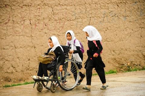 Megháromszorozódott az iskolák elleni támadások száma Afganisztánban