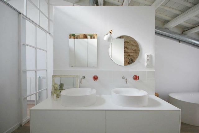 Año nuevo casa nueva, reformas que puedes asumir en tu hogar, baño