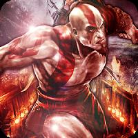God Of War Mobile Edition  Unlimited (Coins -  Souls) MOD APK