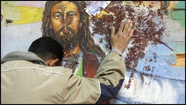 Οι χριστιανοί είναι υπό καθεστώς δίωξης