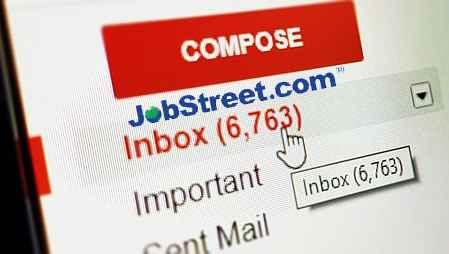 2 Cara Berhenti Berlangganan Email LiNa Jobstreet Dijamin Work 100%
