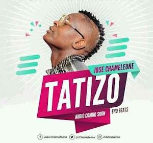 Download Mp3 | Jose Chameleone - Tatizo