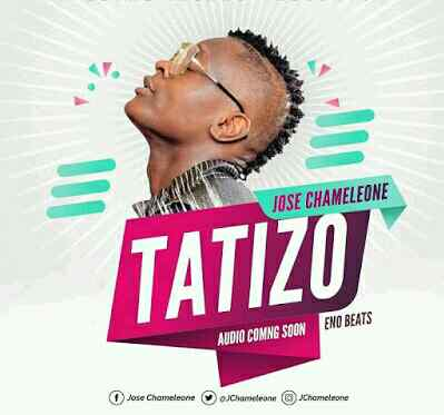 Download Mp3 | Jose Chameleone - Tatizo