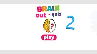 [ MUDAH ] Inilah Kunci Jawaban Brain Out Level 41 - 80 Terlengkap
