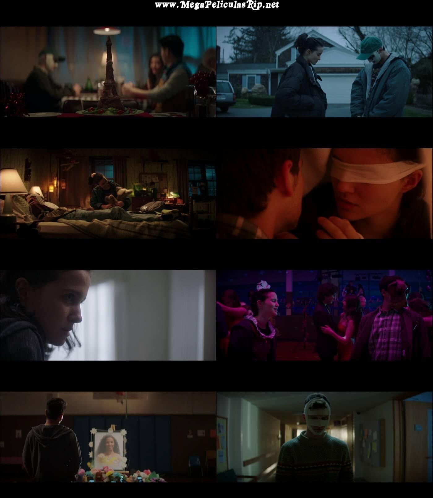Miradas Que Matan 1080p Latino