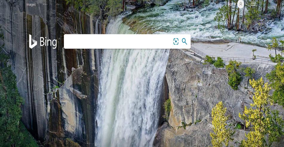 أداة من مايكروسوفت لجعل صور Bing اليومية خلفية لسطح المكتب
