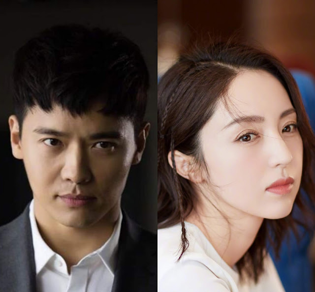 gao yunxiang dong xuan divorce